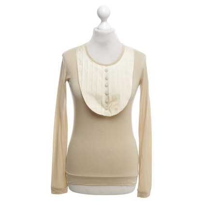 Twenty8Twelve Langarmshirt in Beige