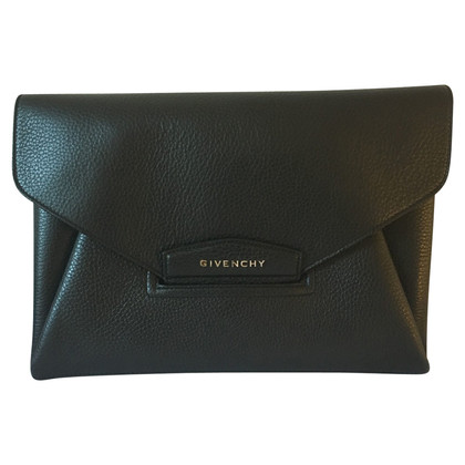 "Givenchy ""Antigona Clutch"""