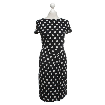 Prada Dress with dots pattern