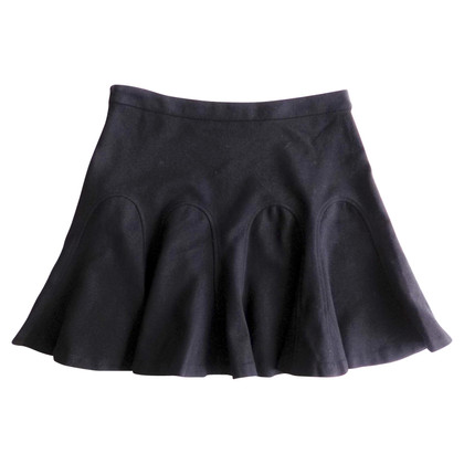 Derek Lam Mini skirt in black