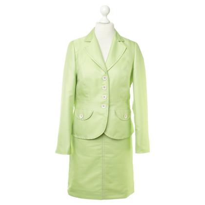 Riani Kostüm in Grün