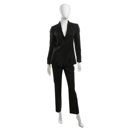 Calvin Klein Pantsuit in black