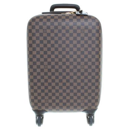 Louis Vuitton  Wheeled bags Zephyr 55