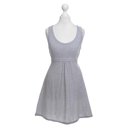 Marc Cain Korte jurk in grijs