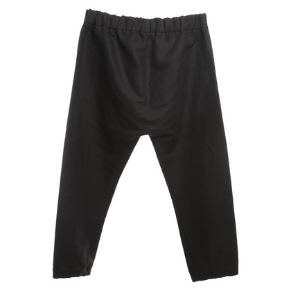 Marni Cotton blend pants