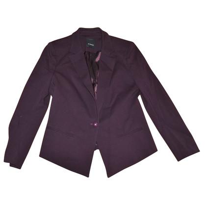 Pinko Burgundy blazer