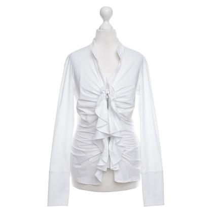 Steffen Schraut Camicia in Bianco
