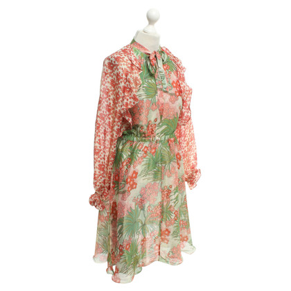 Manoush Dress with a floral pattern