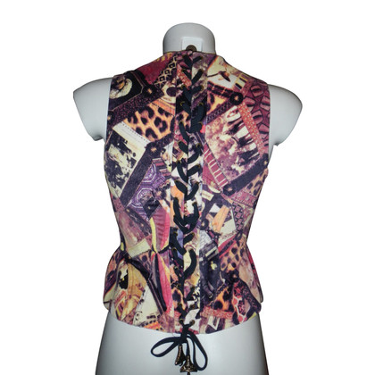 Christian Lacroix top