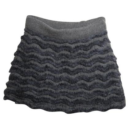 Ermanno Scervino mini-jupe
