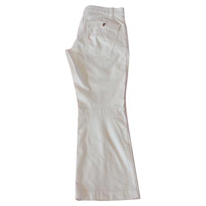 Schumacher trousers