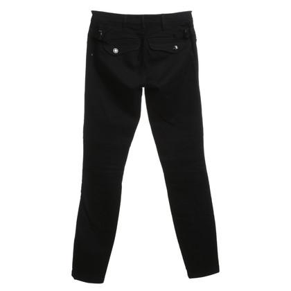 Ralph Lauren Black Label Jeans in Black