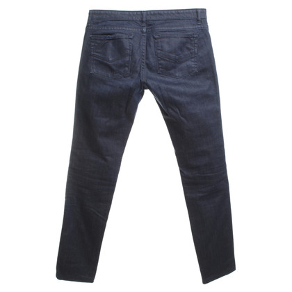 Zadig & Voltaire Jeans in donkerblauw