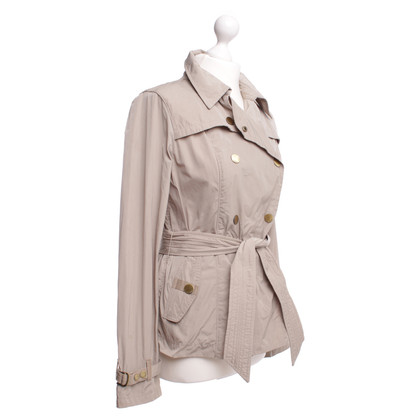 Armani Jeans Jacket in beige
