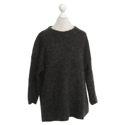 J. Crew Knit sweater in grey