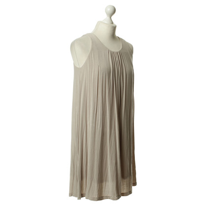 Allude Kleid in Beige
