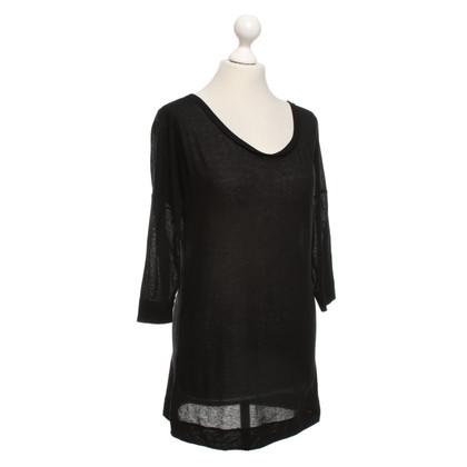 Sonia Rykiel Shirt in black