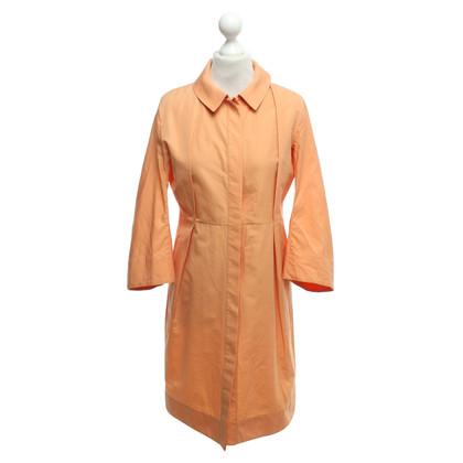 Jil Sander Dress in orange
