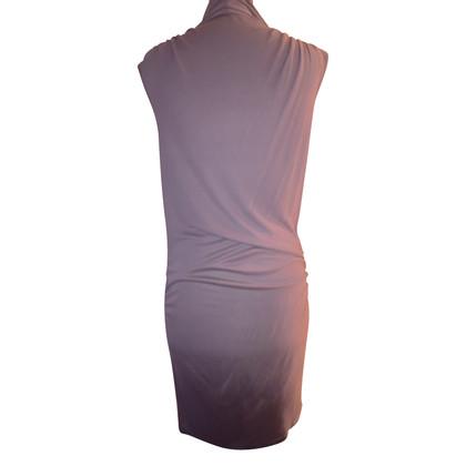 Marc Cain Gedrapeerde jersey jurk