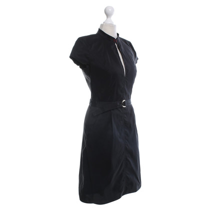 Hugo Boss Robe en noir