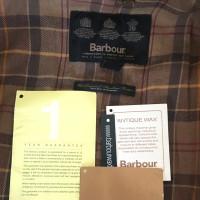 Barbour Veste de cire