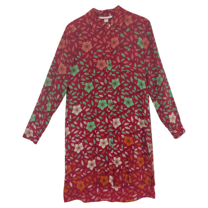 Diane von Furstenberg silk dress
