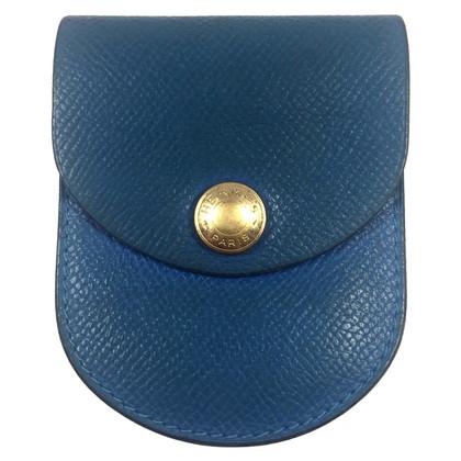 Hermès Wallet made Epsomleder