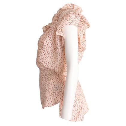 Isabel Marant Etoile Silk tunic