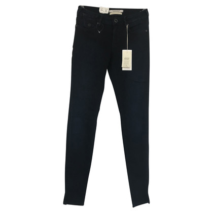 Maison Scotch Jeans in blu scuro