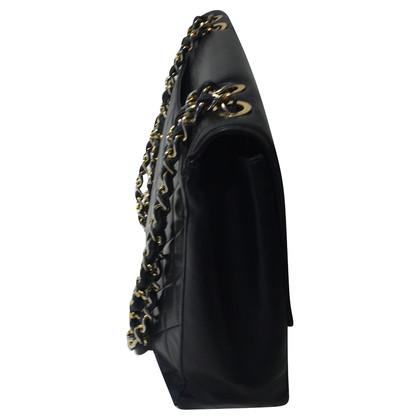 "Chanel ""Maxi Jumbo Flap Bag Vintage"""
