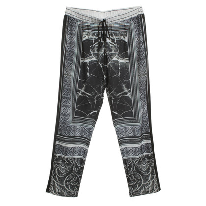 Clover Canyon Pants with pattern