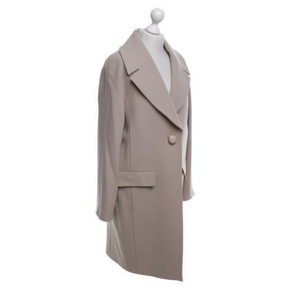 Piu & Piu Coat in beige