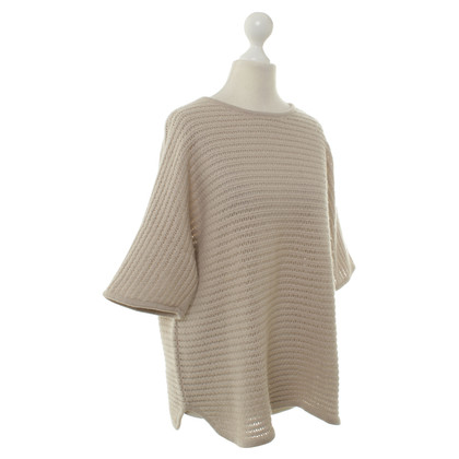 FTC Chunky knit Top cashmere