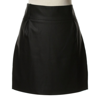 Vanessa Bruno Black skirt