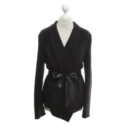 St. Emile Jacket in black