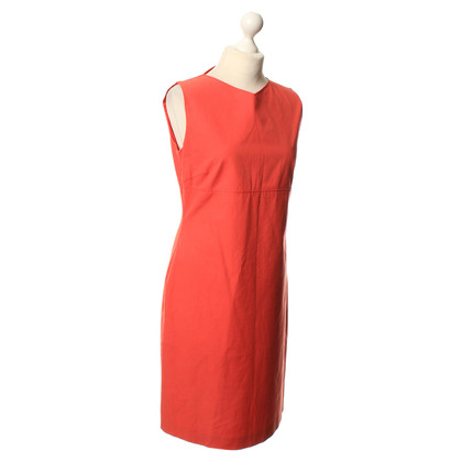 Cacharel Robe en rouge
