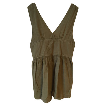 Isabel Marant Etoile Dress in Khaki