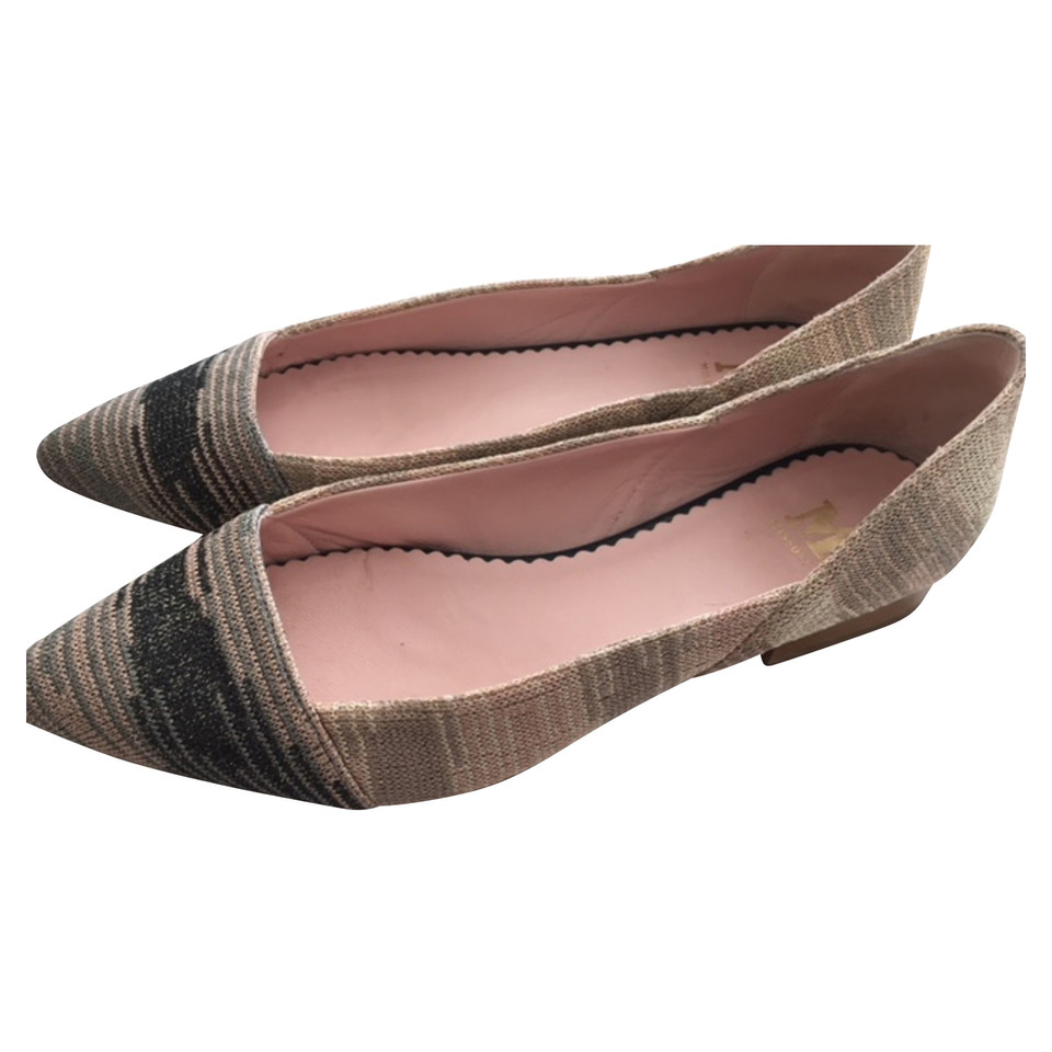Missoni PLatte schoenen van Missoni