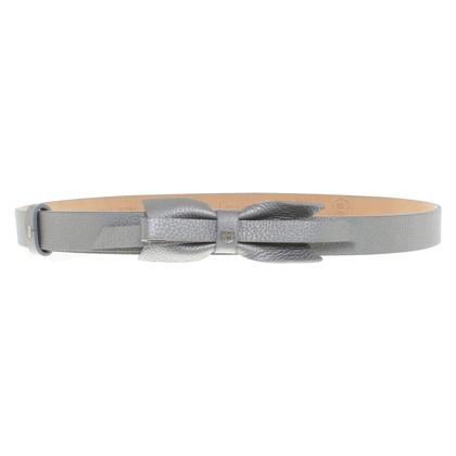 Laurèl Cintura color argento