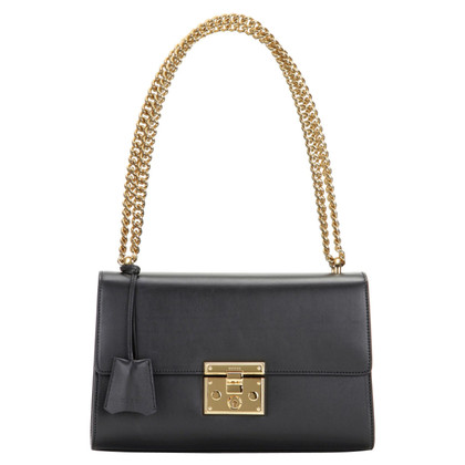 "Gucci ""Padlock Medium Shoulder Bag"""