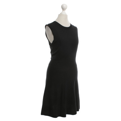Theory Knit dress in black