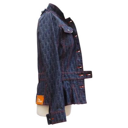 Christian Dior Jean jacket