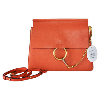 "Chloé ""Faye bag"""