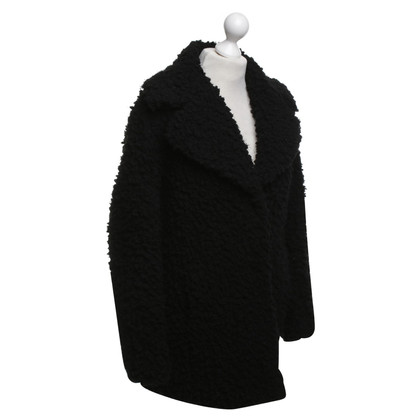 Marc Cain Cappotto in nero