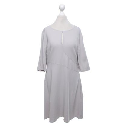 Luisa Cerano Dress in light gray