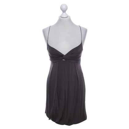 Patrizia Pepe Dress in Taupe