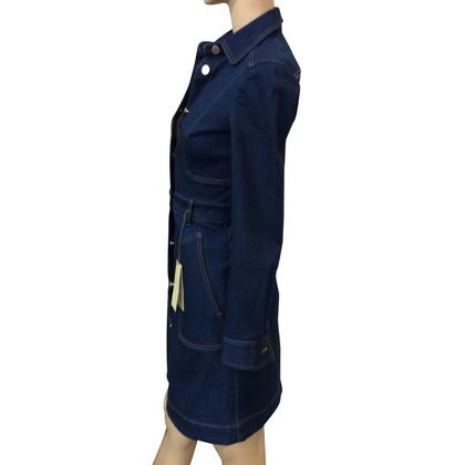 Stella McCartney Jeanskleid