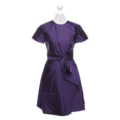 Raoul  Dress in purple