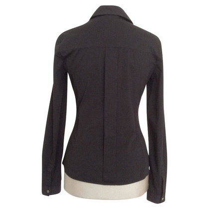 D&G Black blouse