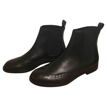 Fratelli Rossetti Chelsea Boots